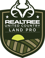 real tree land pro logo
